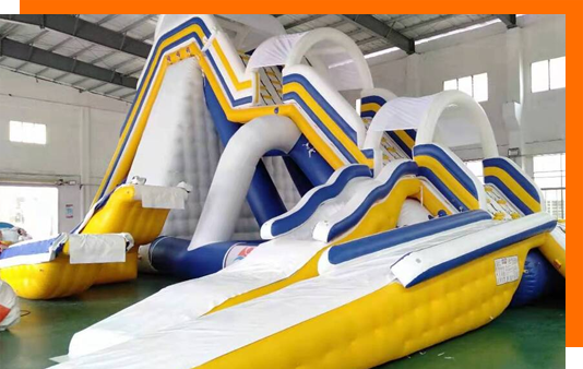 Best Inflatable Design For Your Business